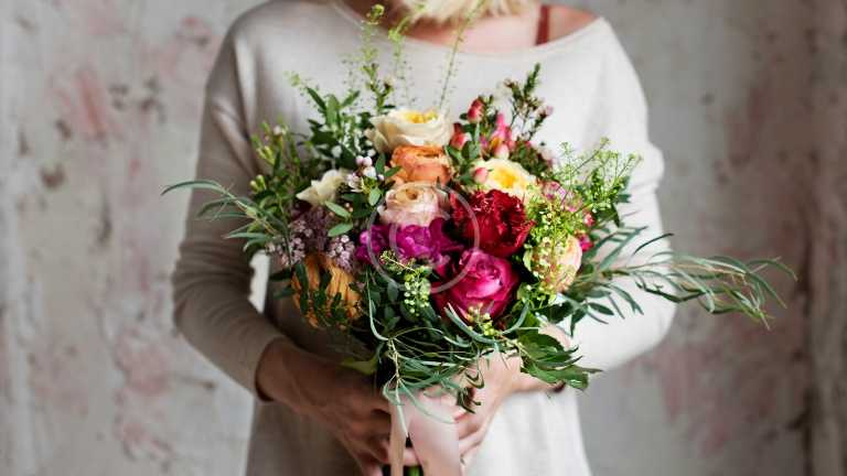 Choosing Your Bouquet – alternative ideas